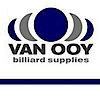 Van Ooy Billiard Supplies's Company logo