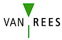 Van Rees's Company logo