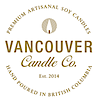 Vancouver Candle's Company logo