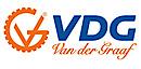 Van der Graaf's Company logo