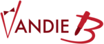 Vandie B's Company logo