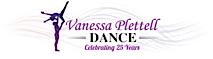 Vanessa Plettell Dance's Company logo