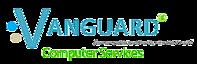 1Vanguard's Company logo