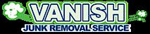 Vanish Junk Removal's Company logo