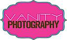 Vanity Photography's Company logo