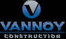 Vannoy Construction's Company logo