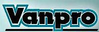 Vanpro's Company logo
