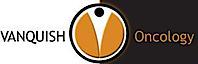 Vanquish Oncology's Company logo