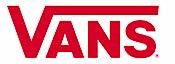 Vans's Company logo