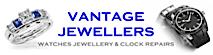 Vantage Jewellers's Company logo