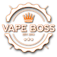 Vape Boss, Inc's Company logo