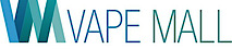 Vape Mall's Company logo