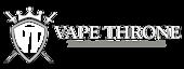 Vape Throne's Company logo