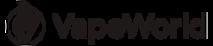 VapeWorld's Company logo