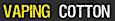The Vaporista's Competitor - Vaping Cotton Online logo