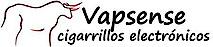 Vapsense's Company logo