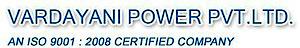 Vardayani Power's Company logo