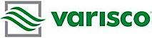 Varisco's Company logo