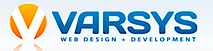 Varsys Web Design Chicago's Company logo