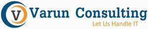 Varun Consulting's Company logo