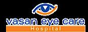 Vasan Eye Care's Company logo