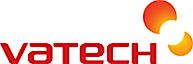 Vatechamerica's Company logo