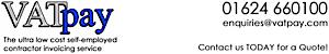 Vatpay's Company logo