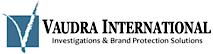 Vaudra's Company logo