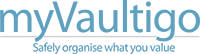 Vaultigo's Company logo