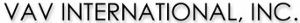 VAV International's Company logo