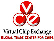 Vce Virtual Chip Exchange's Company logo