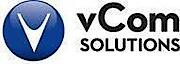 vCom Solutions, Inc.'s Company logo