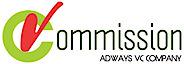 vCommission's Company logo