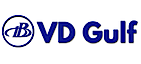 VD Gulf's Company logo