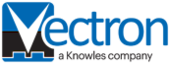 Vectron's Company logo