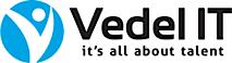 Vedel It's Company logo