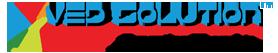 Vedsolution's Company logo