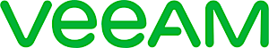 Veeam's Company logo