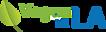 Dtla Rising's Competitor - Vegan In La logo