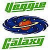 Veggie Galaxy's Company logo