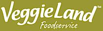 VeggieLand's Company logo