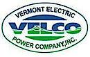 VELCO's Company logo
