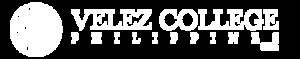 Velez College's Company logo