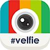 Velfie's Company logo