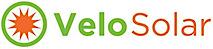 Velo Solar's Company logo