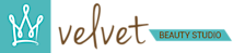 Velvet Beauty Studio's Company logo