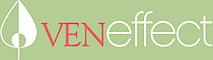Veneffect's Company logo