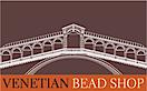 Venetian Bead Shop's Company logo