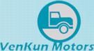 Venkun Motors's Company logo