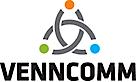 Venncomm's Company logo